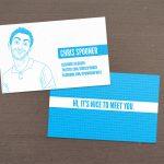 Dịch vụ in Name Card giá rẻ, chất lượng tại TP.HCM 2014 1