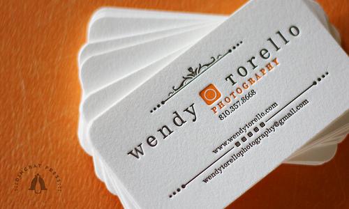 Dịch vụ in Name Card giá rẻ, chất lượng tại TP.HCM 2014 2