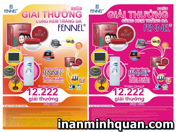 In Poster tại TP. HCM 2014 3