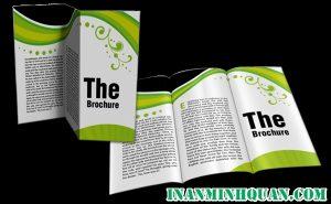 Định nghĩa cách phân biệt giữa in catalogue với brochure profile dành cho công ty doanh nghiệp phần 3