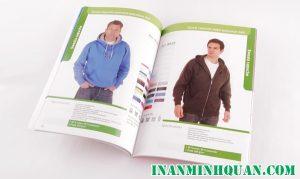In Catalogue cùng với những vấn đề cần quan tâm để có được một sản phẩm chất lượng phần 3