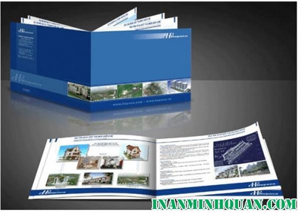 In Catalogue hình thức quảng bá thương hiệu cực kỳ hiệu quả dành cho doanh nghiệp công ty 2014 phần 2