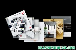 In Catalogue hình thức quảng bá thương hiệu cực kỳ hiệu quả dành cho doanh nghiệp công ty 2014 phần 3