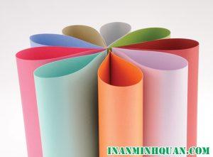 Phân biệt định nghĩa các loại giấy cơ bản thông dụng trong lĩnh vực in ấn 2014