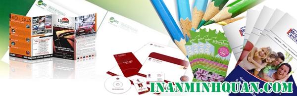 Thiết kế mẫu in Catalogue chuyên nghiệp chất lượng tại TP.HCM 2014 phần 2