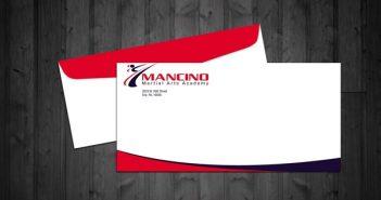 Hướng dẫn cách làm sao để một mẫu thiết kế phong bì thư trở nên chuyên nghiệp hiện đại nhất