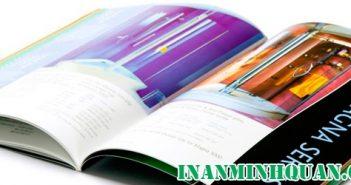 Hướng dẫn cách tính toán lượng mực cần thiết trong quá trình in catalogue hợp lý nhất