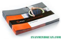 Những điều cần lưu ý khi thiết kế Catalogue để có được một sản phẩm đẹp mắt chuyên nghiệp nhất