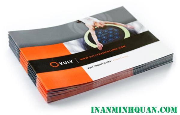 Những điều cần lưu ý khi thiết kế Catalogue để có được một sản phẩm đẹp mắt chuyên nghiệp nhất phần 1