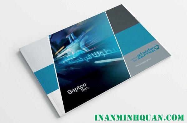 Những điều cần lưu ý khi thiết kế Catalogue để có được một sản phẩm đẹp mắt chuyên nghiệp nhất phần 2