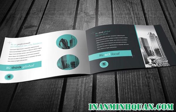 Những điều cần lưu ý khi thiết kế Catalogue để có được một sản phẩm đẹp mắt chuyên nghiệp nhất phần 3