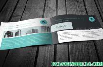 Những điều kiện cần có để in Catalogue chuyên nghiệp hiện đại nhất mà bạn nên biết