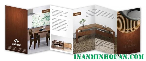 Tham khảo những kinh nghiệp thiết kế Catalogue vừa đẹp vừa độc đáo dành cho doanh nghiệp công ty phần 5