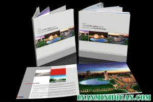 Thiết kế catalogue đẹp với phong cách chuyên nghiệp hiện đại dành cho doanh nghiệp công ty