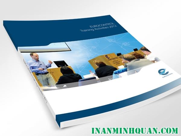 Thiết kế catalogue đẹp với phong cách chuyên nghiệp hiện đại dành cho doanh nghiệp công ty phần 3