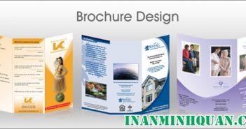 Tìm hiểu định nghĩa Brochure là gì? Tác dụng của Brochure trong việc quảng bá thương hiệu?