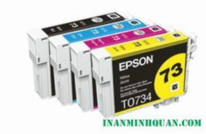 Giới thiệu các loại mực thông dụng dành cho máy in phun màu hiện nay phần 3