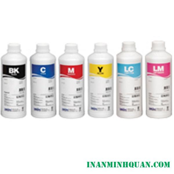 Giới thiệu các loại mực thông dụng dành cho máy in phun màu hiện nay phần 2