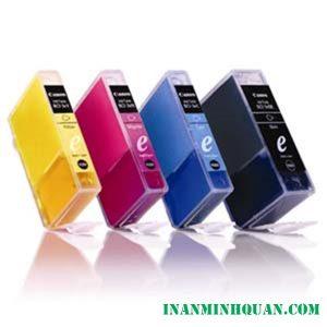 Giới thiệu các loại mực thông dụng dành cho máy in phun màu hiện nay phần 4